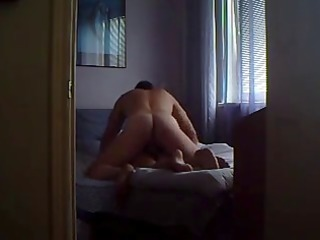 blonde mother i home sex video